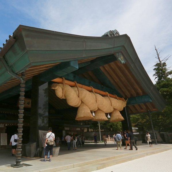 Izumo Grand Shrine